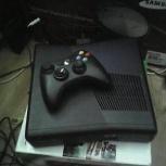 MS Xbox 360 с играми, Новосибирск