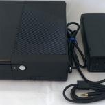 Microsoft Xbox 360 E 250Gb (год эксплуатации), Новосибирск