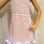Продам платье (140-146), Новосибирск