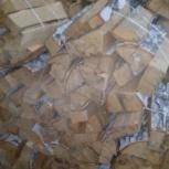 Сухие дрова фасованные, Новосибирск