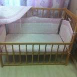 Комлект белья для детской кроватки, Новосибирск