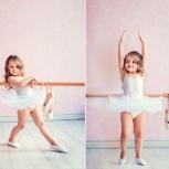 Хореография для детей от 4 лет на Студенческой, Новосибирск