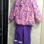 Деми костюм Керри для девочки 116-122 размер, Новосибирск