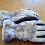 Горнолыжные перчатки, Новосибирск