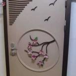 Входные двери - сталь 2 мм, Новосибирск
