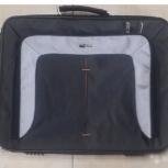"""Новая сумка для ноутбука 18"""" (52 см.), Новосибирск"""