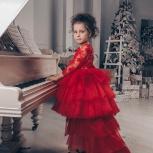 Прокат детских нарядных платьев, Новосибирск