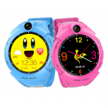 Детские часы с GPS трекером Smart Baby Watch Q360, Новосибирск