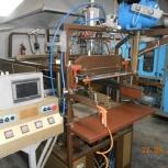 Продам  гидравлический термоформовщик PFA-001-FP, Новосибирск