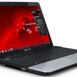 Ноутбук Packard Bell TE11-HC060Ru Intel Celeron B815 X2, Новосибирск