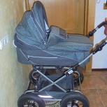 Продам детскую прогулочную коляску Riko Balerina, Новосибирск