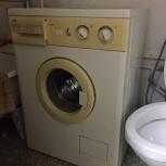 Продам стиральную машину, Новосибирск