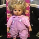 кукла для девочки, Новосибирск