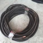 Продам сварочный кабель, Новосибирск