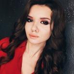 Макияж/визажист/прически/свадебный образ/вечерний макияж, Новосибирск