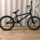 Продам велосипед bmx, Новосибирск