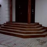 Комплексные строительные работы, Новосибирск