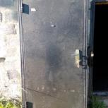 Двери входные русские, Новосибирск