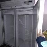 холодильник -шкаф polair, Новосибирск