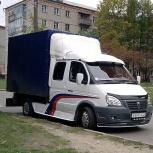 заказ газели, междугородние перевозки,круглосуточно, Новосибирск