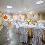 """Банкетный зал """"Family Hall"""" до 100 человек, Новосибирск"""