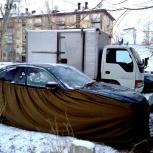 Отогрев авто. Отогрев машины прикурить авто быстро, Новосибирск