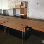 Стол, парта для офиса/дома, Новосибирск