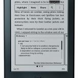 """Продам новую читалку Amazon Kindle 6"""", Новосибирск"""