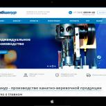 Создание сайтов, SEO продвижене, Яндекс Директ, Новосибирск