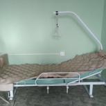 Медицинская кровать, Новосибирск