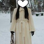 шуба норковая, Новосибирск
