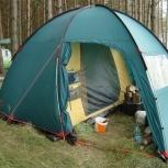 Туристические палатки TRAMP, Новосибирск