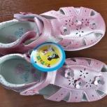 туфли открытые ТоТошка , 31 размер, Новосибирск