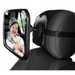 Зеркало для автолюльки, автокресла, Новосибирск
