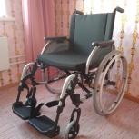 Коляска инвалидная комнатная Старт Ottobock новая, Новосибирск
