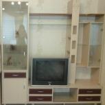 Шкаф с нишей под телевизор, Новосибирск