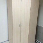 Шкаф угловой 2000x900x900 мм, Новосибирск