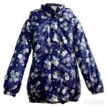 Новая куртка демисезонная для девочки, Новосибирск