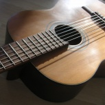 Классическая гитара Yairi guitarс (Made in Japan), Новосибирск