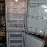 Продам холодильник Samsung RL33, Новосибирск