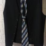 Продам мужской новый костюм тройка 50 размер, Новосибирск