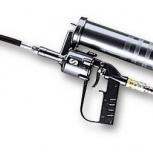 SAMOA_167500 Пневматический солидолонагнетатель ( пистолет ) 1000 см3, Новосибирск