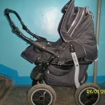 Продам детскую коляску фирмы RIKO, Новосибирск