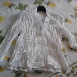 Продам новую блузку., Новосибирск