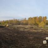 Приглашаем к совместному развития земельного участка, Новосибирск