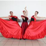 Шоу-балет Бархат, Новосибирск