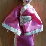 Продам четыре уникальные фарфоровые коллекционные куколки, Новосибирск