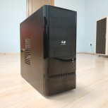Игровой блок Intel Core i5 4ядра 3,3Ггц, Новосибирск