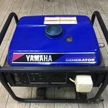 Бензогенератор Yamaha EF2600, Новосибирск