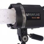 raylab xenos rh-1000, освещение студийное, Новосибирск